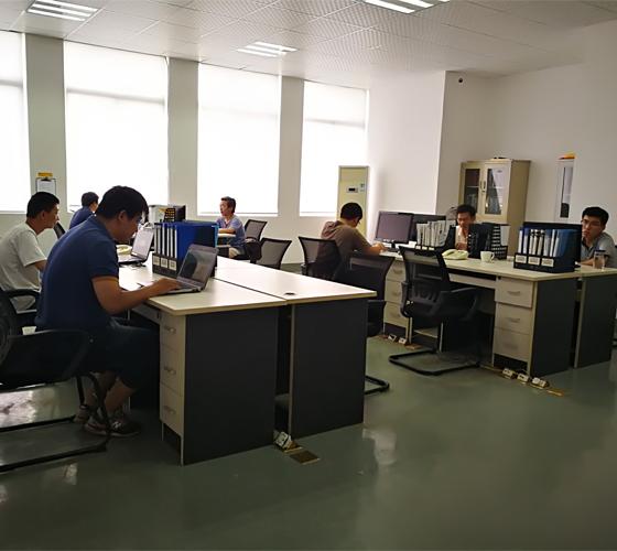 美焊研发设计中心