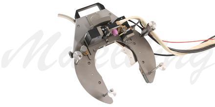 管管自动焊机MWG-170