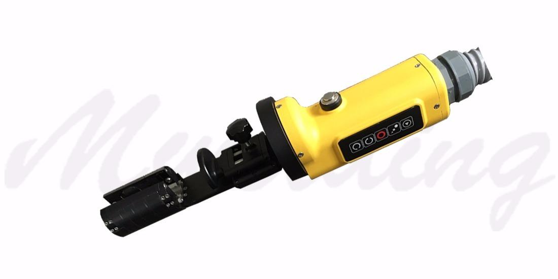 换热器U形管焊机MWH-12