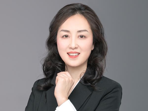 越自律  越自由-上海美焊智能化科技股份有限公司董事长-徐露女士