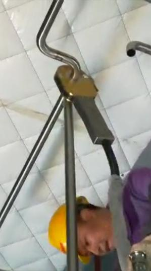 管管自动焊机