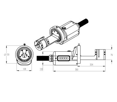 �㈢���ㄧ�℃�跨����MWH-16缁�����