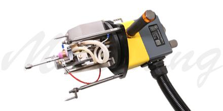 全位置管板焊机MWP-80