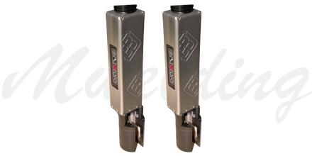 换热器U形管焊机